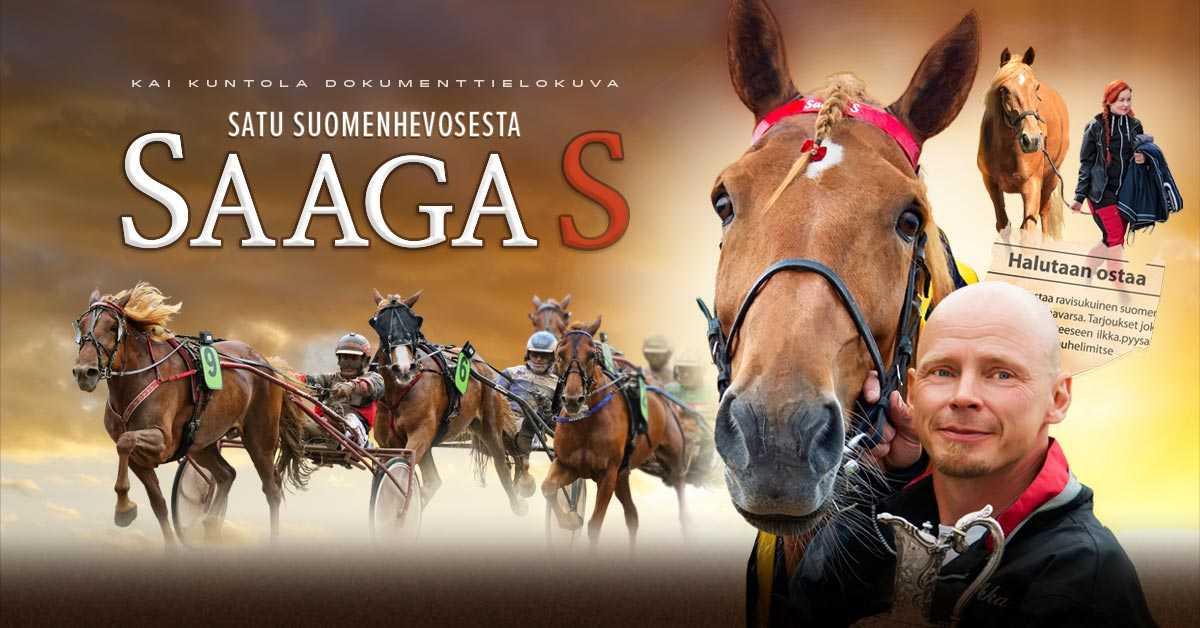 Saaga S Elokuva